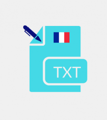 French legal documents by Paul klifa
